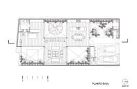 garden house floorplan | Interior Design Ideas.