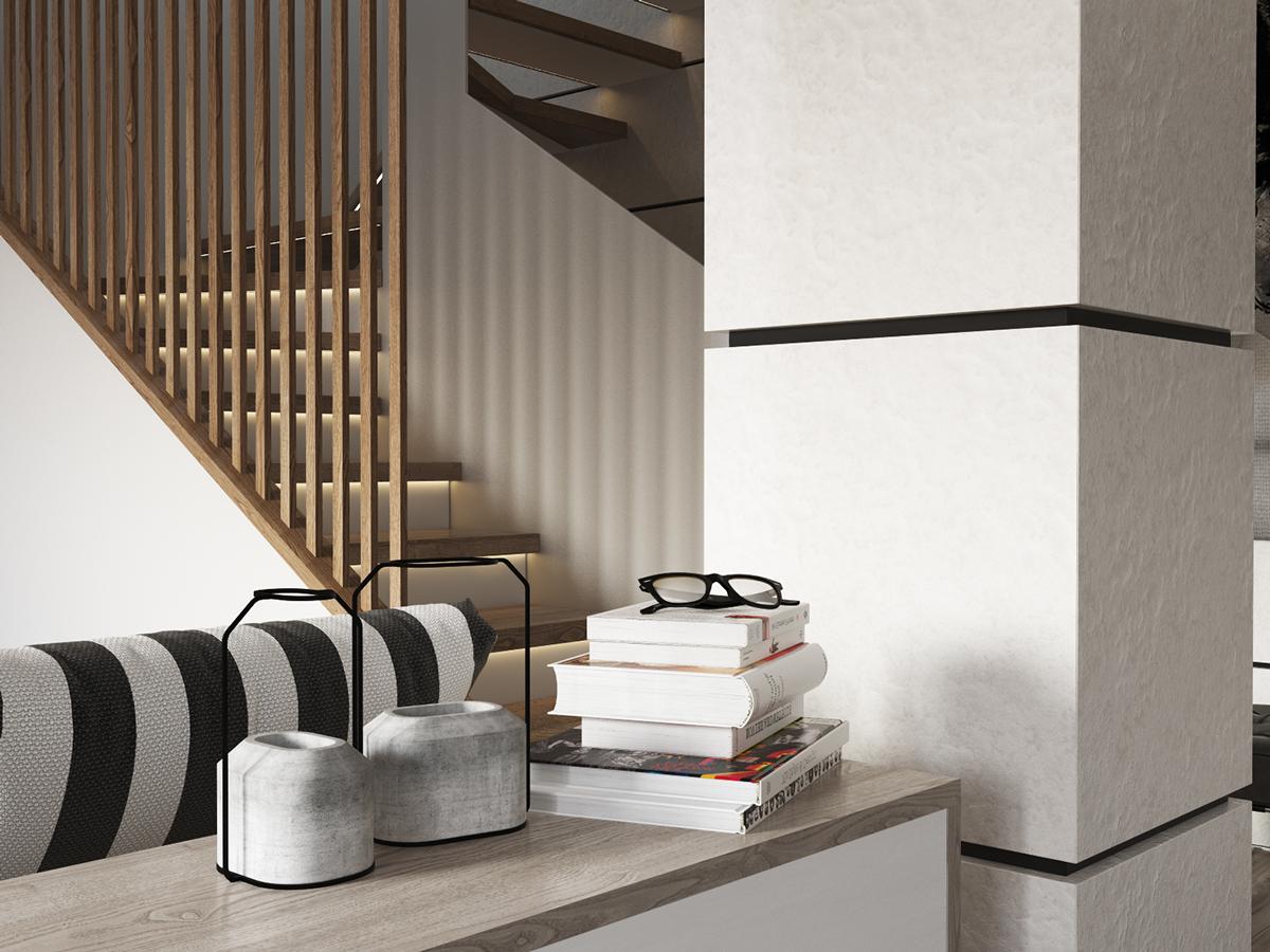 Pillar Design Ideas Interior Design Ideas