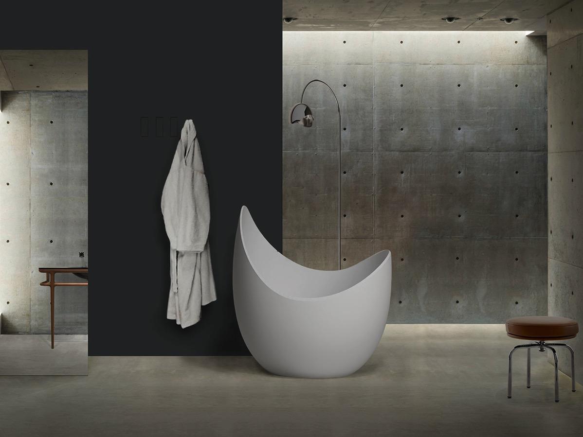 Small Bathtub Interior Design Ideas