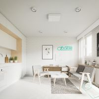Tiny White Apartment Full Hd Interior Home Design Com For Online Desktop Pics Small Under Square Meters