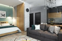 Home Interior Design Ideas for Small House