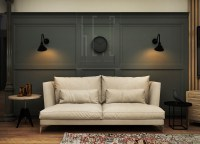 1920 S Living Room Design | Baci Living Room