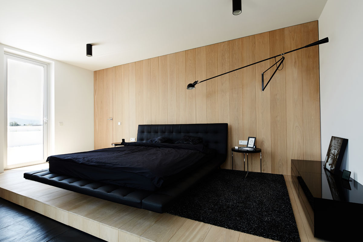 Cantilever Bed Design