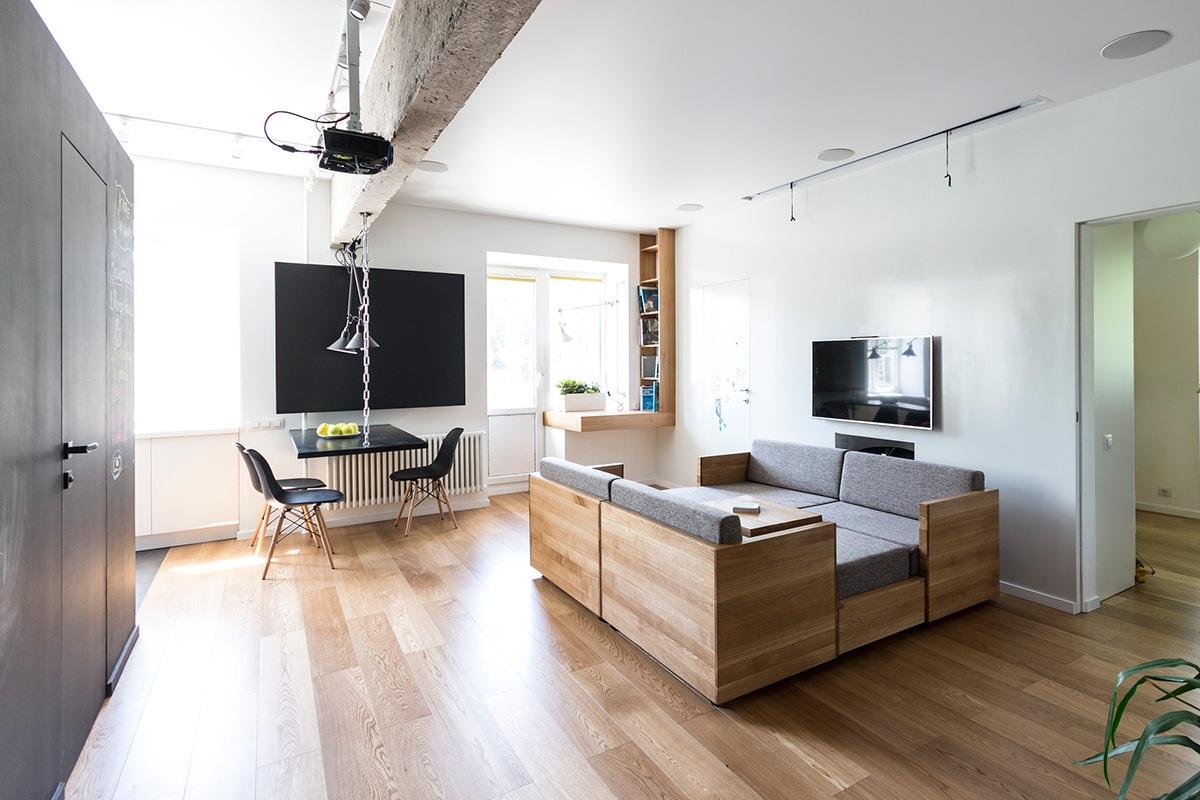furniture ideas for small spaces  Interior Design Ideas