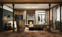 gatsby house interior | Interior Design Ideas.