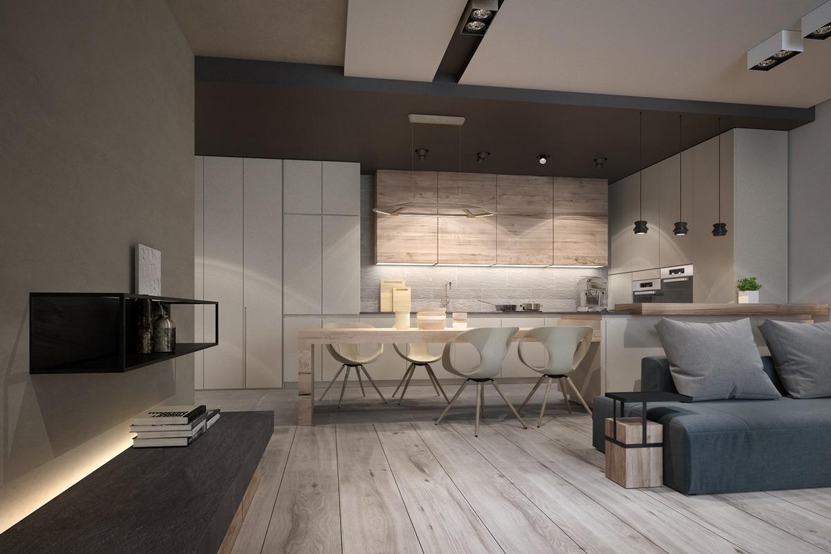 Interior Design With Natural Materials Interior Design Ideas