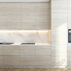 Mission Style Kitchen Table Lowes Cabinet Handles Modern Marble Backsplash | Interior Design Ideas.