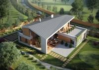 modern rustic house | Interior Design Ideas.