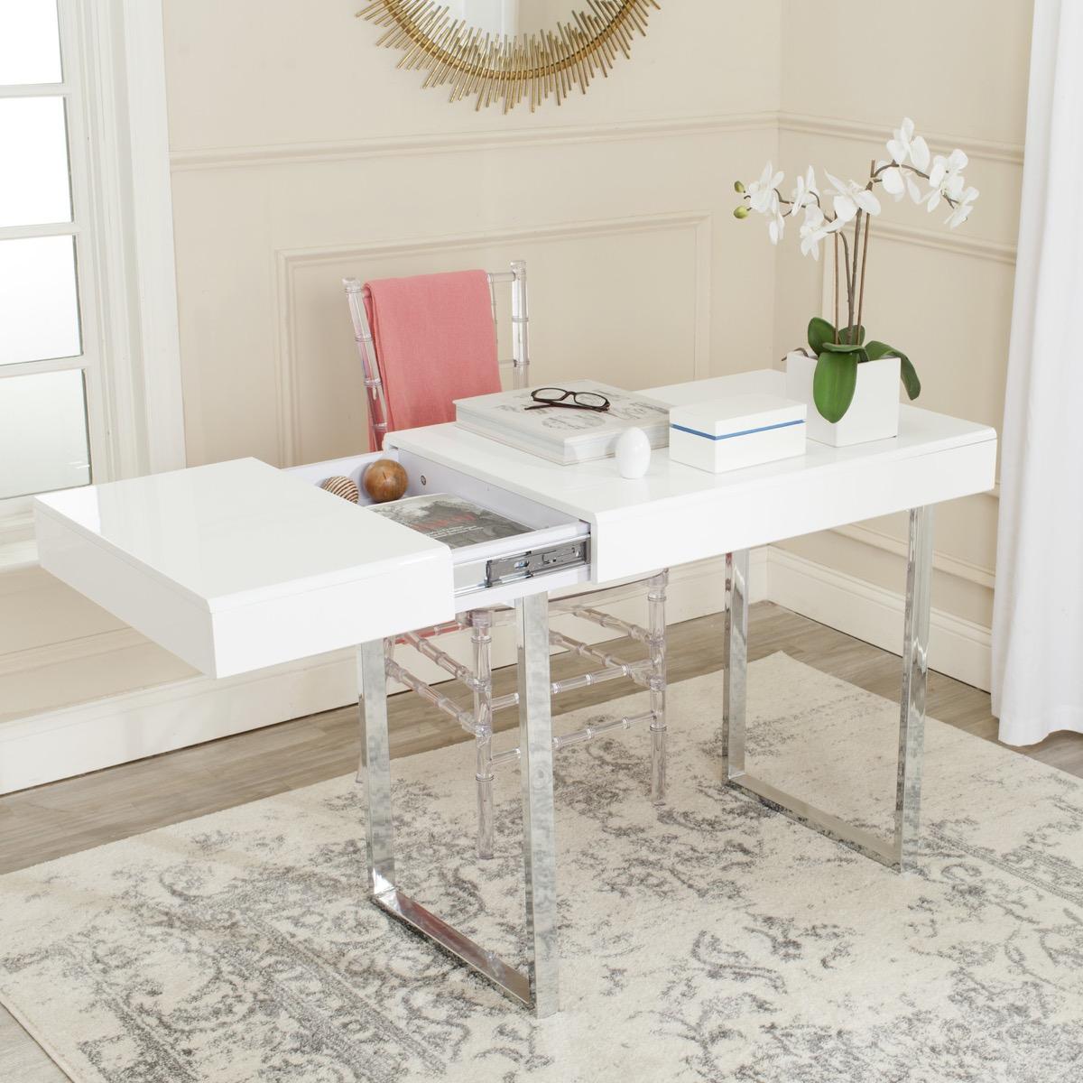 Unique Desks For Home Office