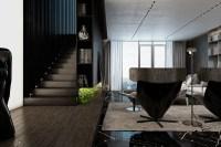 stair lighting ideas | Interior Design Ideas.