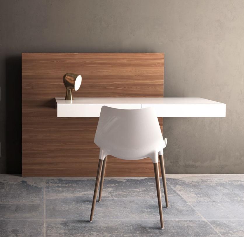 ultraminimalist desk  Interior Design Ideas