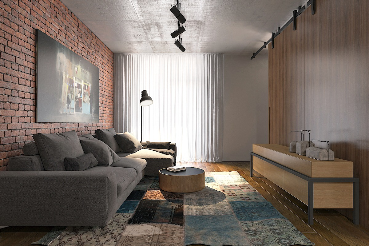 beautiful small apartment living rooms modern country room colors 5 studio apartments with design