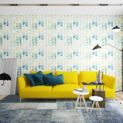 Grey Blue And Yellow Living Room Ideas Leather Sectionals 25 Gorgeous Accent Rooms
