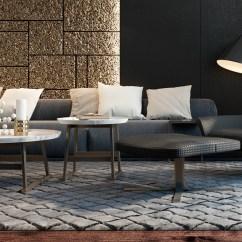 Modern Black Living Room Diferencia Entre Lounge Y Rooms Ideas Inspiration