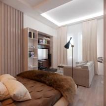 300 Square Foot Apartment