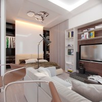 4 Inspiring Home Designs Under 300 Square Feet (With Floor ...
