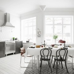 Dining Table And Chair Sets Wheelchair On Sale 32 More Stunning Scandinavian Rooms