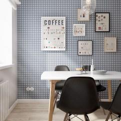 Chair Design Wallpaper Pottery Barn Vanity 32 More Stunning Scandinavian Dining Rooms
