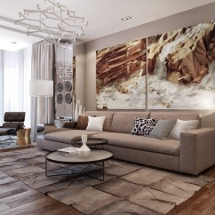 Modern Artwork For Living Room How To Fit Furniture In A Small Large Wall Art Rooms Ideas Inspiration