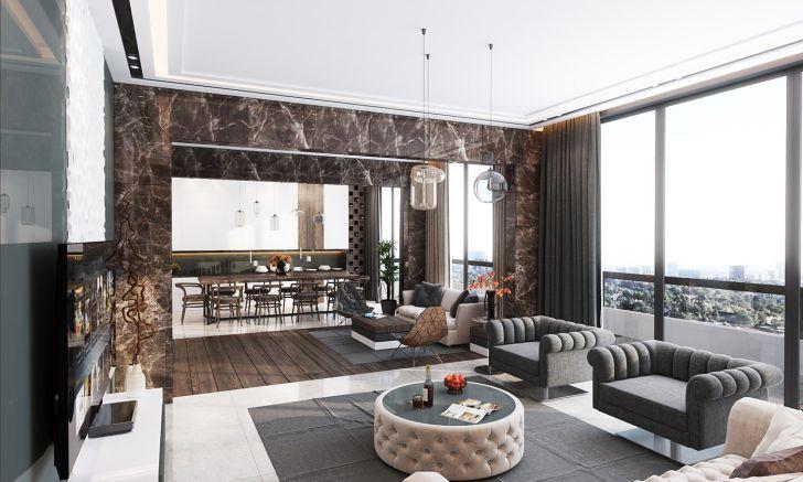 Ultra luxury apartment design widescreen interior home luxury for games computer hd pics architecture ideas