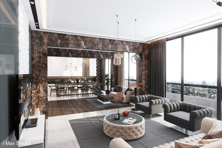 Interior Design: Interior Home Design Luxury. Ultra Luxury Apartment Design Widescreen Interior Home Luxury For Games Computer Hd Pics Architecture Ideas