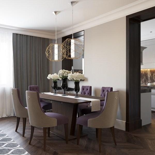 Art Deco Home Interior Design