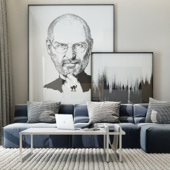 Art In Living Room Decor Images Large Wall For Rooms Ideas Inspiration