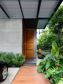 Exterior Front Entrance Design Ideas