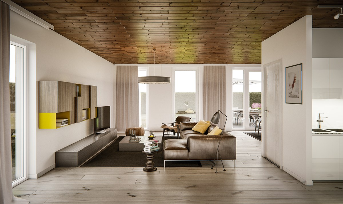 modern wooden ceiling design for living room 2016 formal ideas 5 rooms that demonstrate stylish trends