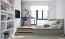lovely bedrooms with fabulous furniture