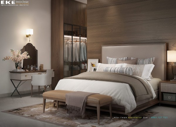 Theme Bedroom Design