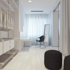 Best Floor Chair Zero Gravity Chairs Canada 3 White Themed Homes With Striking Modern Minimalist Aesthetics