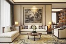 Traditional Home Interior Decor