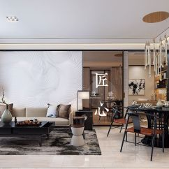 Feng Shui Living Room Furniture Placement Sofa Cushions Two Modern Interiors Inspired By Traditional Chinese Decor