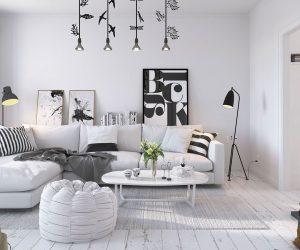 1 Bedroom Interior Design Ideas