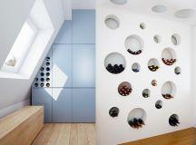 Trap Door Wine Cellar Design