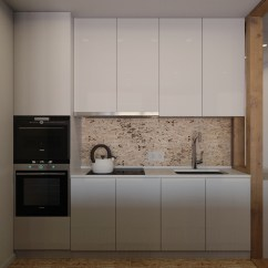Kitchen Table For Small Spaces Island With Storage And Seating 4 Apartment Designs Under 50 Square Meters