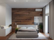 Rustic Beauty in an Inner-City Apartment images 13
