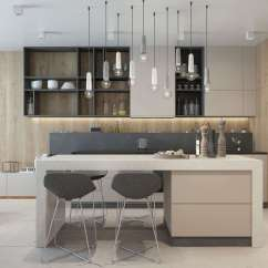 Designing Kitchen Cabinets Www Elkay Com Sinks 50 Modern Designs That Use Unconventional Geometry