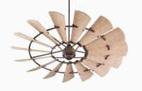 50 Unique Ceiling Fans To Really Underscore Any Style You ...