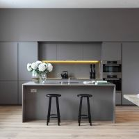 Grey Grayish White Kitchen Design Ideas Backgrounds Small Grey For Plans Iphone Hd Pics All Contemporary Peonies Gorgeous