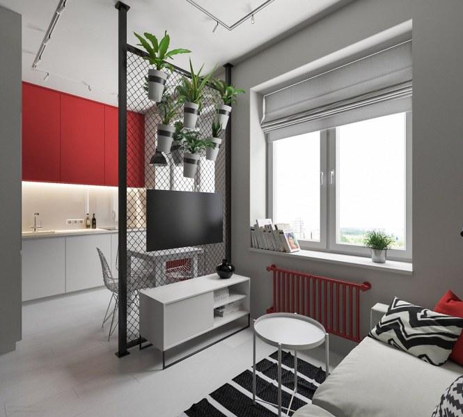 Apartment Color Schemes ~ Nice Apartement