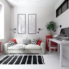 Interior Design Living Room For Small Apartment Furniture Styles 4 Apartments Showcase The Flexibility Of Compact
