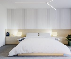 Minimalist Bedroom Interior Design Ideas Www - Minimalist bedroom design for small rooms