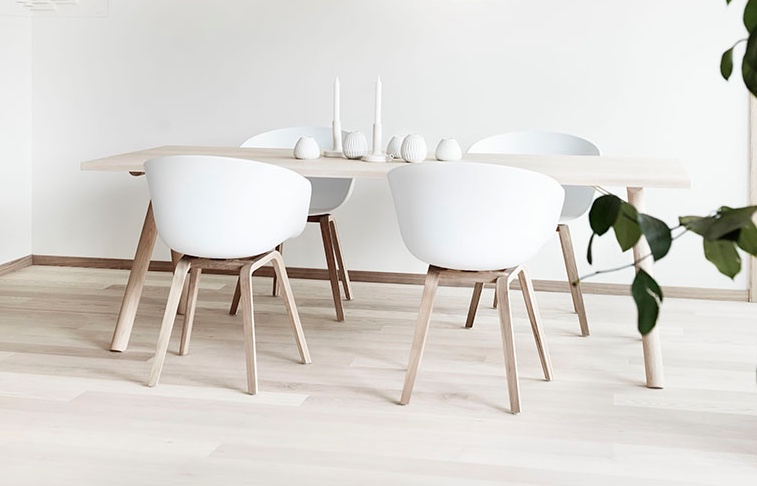 danish dining chair steel weight limit 50 stunning scandinavian style chairs to help you pull off the look