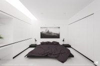 40 Serenely Minimalist Bedrooms To Help You Embrace Simple ...