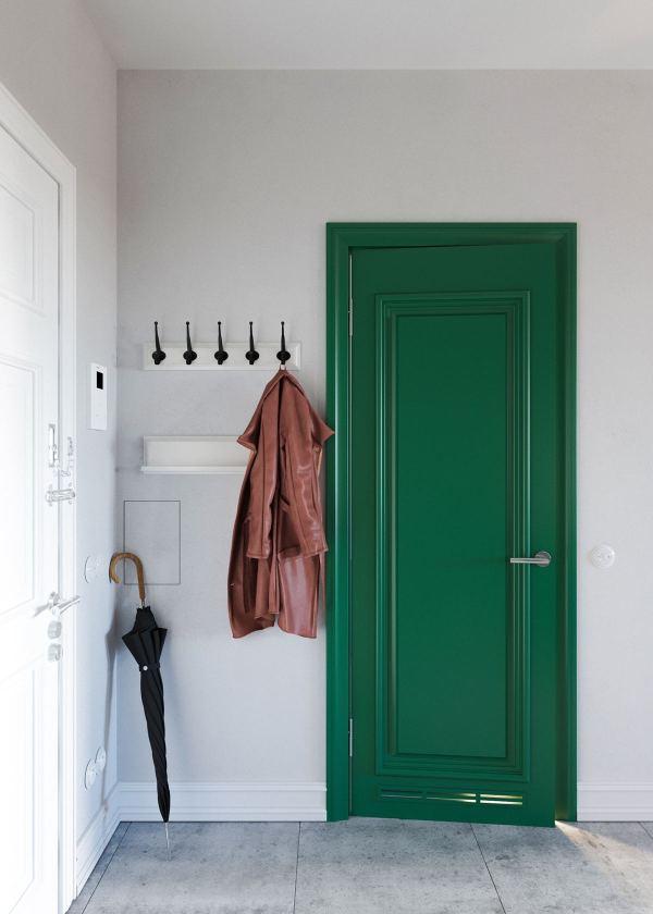 Beautiful Bedroom Bachelor Apartment Under 100