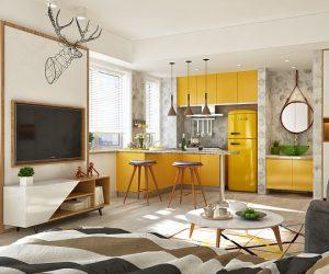 Scandinavian Interior Design Ideas Part 2
