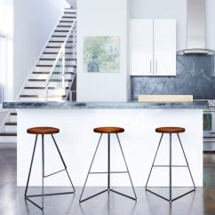 Modern Kitchen Stools Good Knives 40 Captivating Bar For Any Type Of Decor