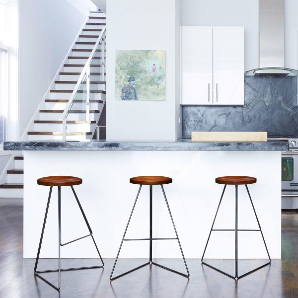 kitchen bar stool grey rugs 40 captivating stools for any type of decor